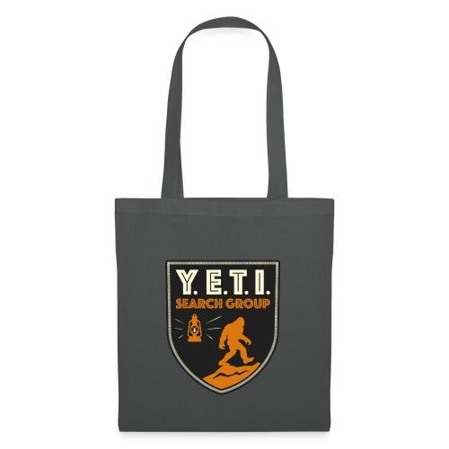 Blason Yeti Search Group - Tote Bag
