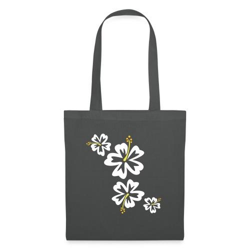 Hawaii Flower - Stoffbeutel