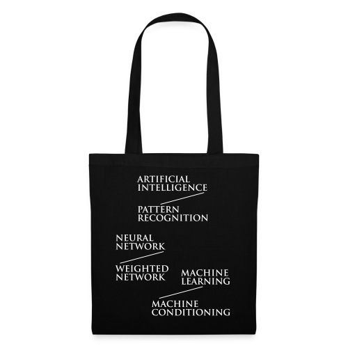 Artificial Intelligence - Tote Bag