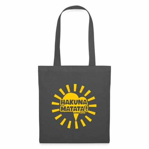 HAKUNA transparent - Tote Bag