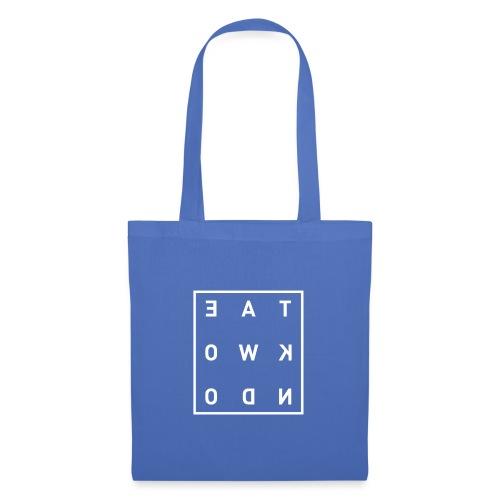 Nouveau Design Taekwondo Style - Tote Bag