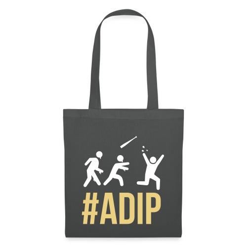 ADIP Picto 1 - Stoffbeutel