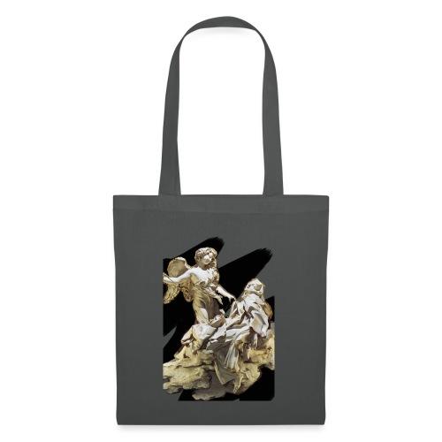 Éxtasis de Santa teresa - Bolsa de tela