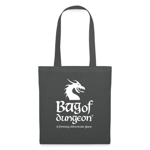 Bag of Dungeon - Tote Bag