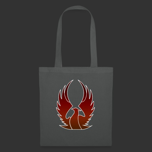 Phenix on fire - Tote Bag