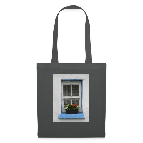 Cashed Cottage Window - Tote Bag