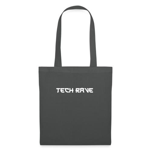 TechRave - Stoffveske