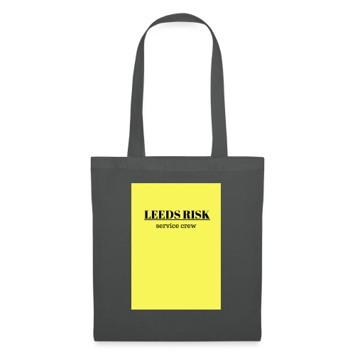 leeds risk - Tote Bag
