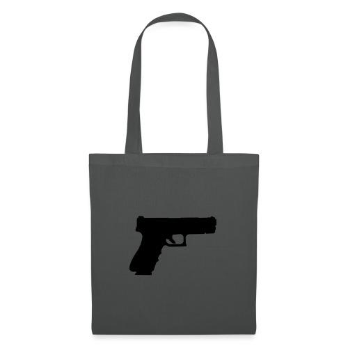 Pistol 88 - Glock 17C - Tygväska