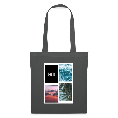 OCEAN VIBES - Bolsa de tela