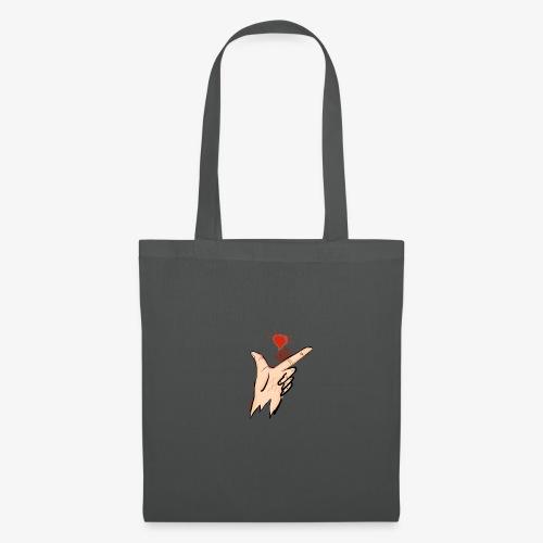 love sk8 - Tote Bag