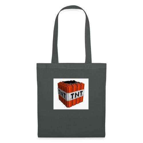 tnt block - Tas van stof