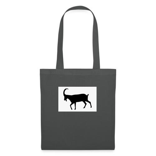 BLACK GOAT - Tote Bag
