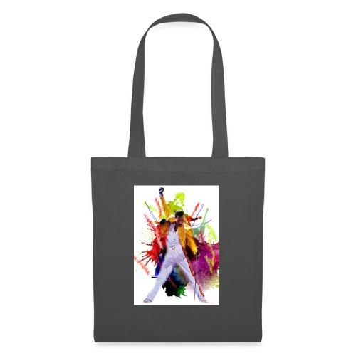 Freddie - Tote Bag