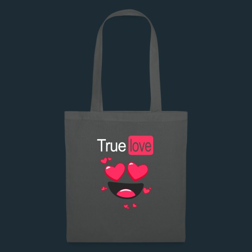 True Love Pink - Tote Bag