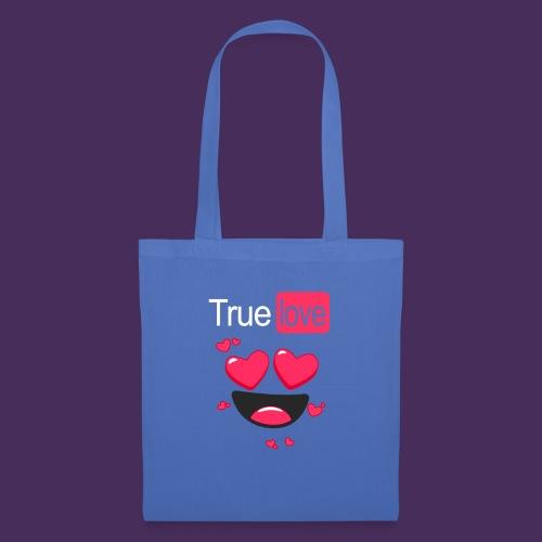 True Love Pink - Tote Bag