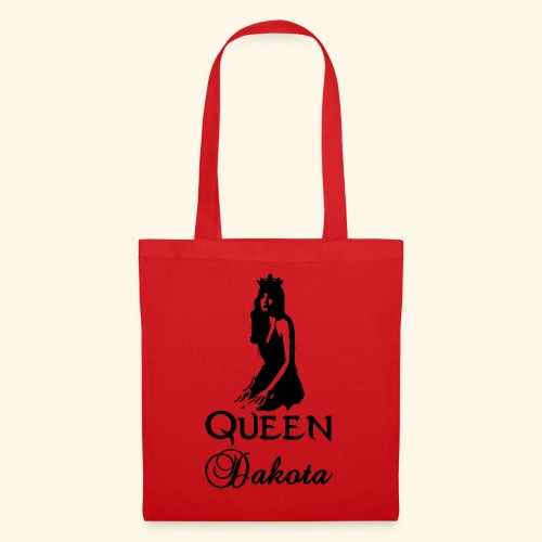 Queen Dakota - Tote Bag