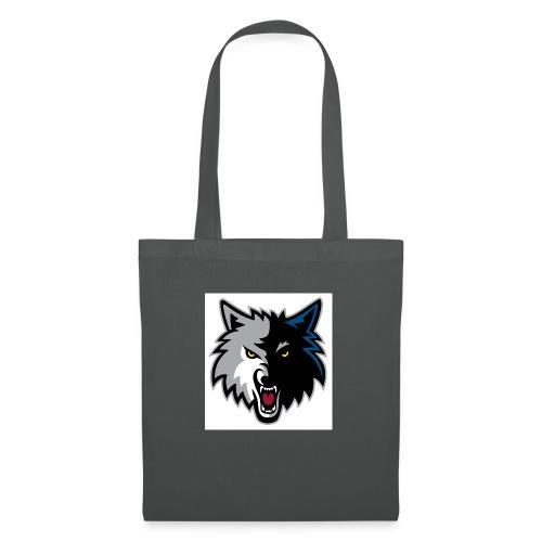 minnesota-timberwolves-logo - Tote Bag