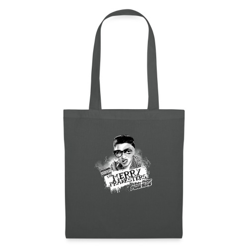 THE_MERRY_PRANKSTERS_STANDARD_scuro - Tote Bag