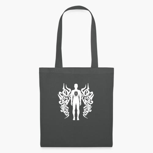 Houseology Original - Angel of Music - Tote Bag