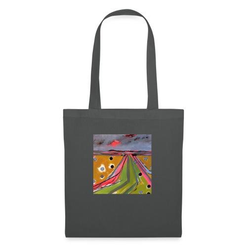 Marshland Pattern - Tote Bag