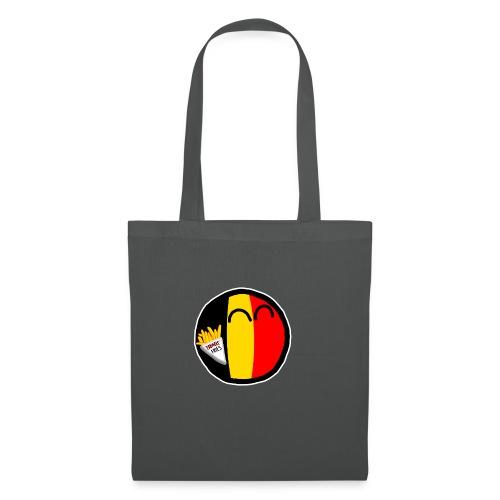 Belgiumball - Tote Bag