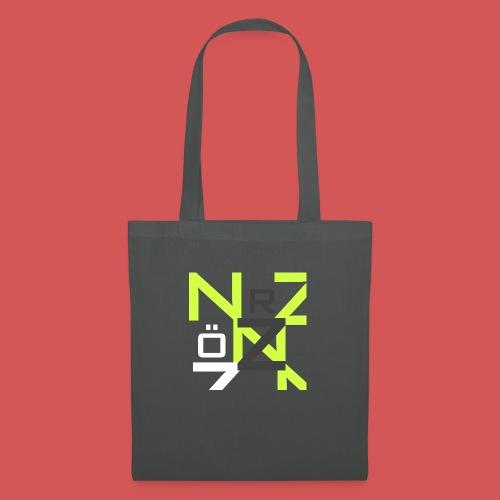 Nörthstat Group™ Clear Transparent Main Logo - Tote Bag