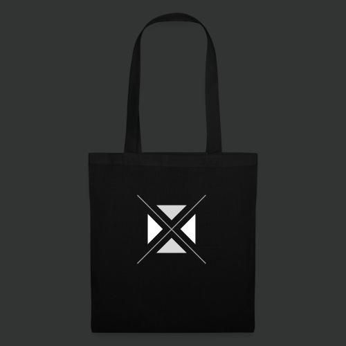 hipster triangles - Tote Bag