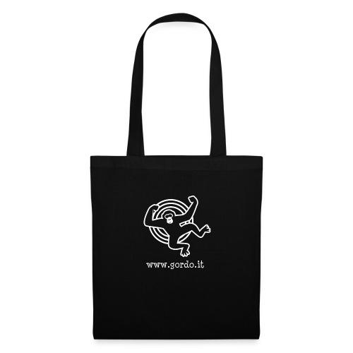 Psychedelic Ape - Gordo collection promotional - Borsa di stoffa