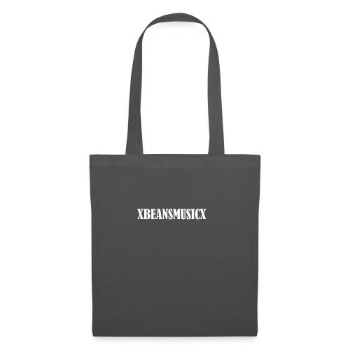 XBeansMusicX T-Shirt - Tas van stof