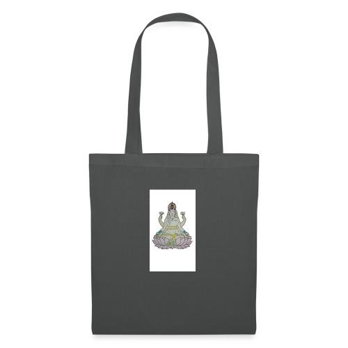 lotus - Bolsa de tela