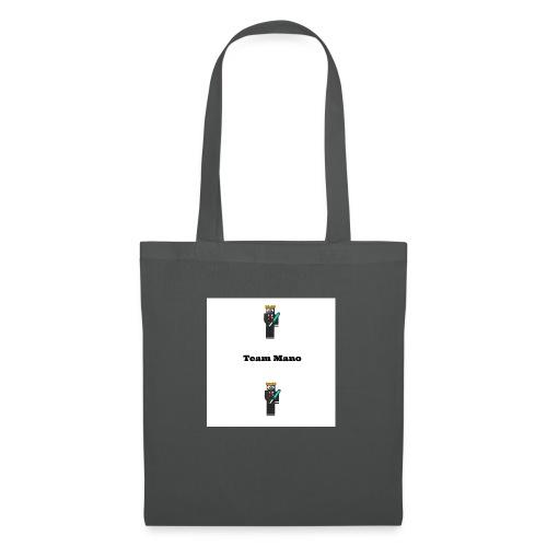 TeamMano shirt - Tote Bag
