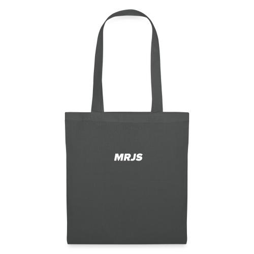 MRJS Bag - Sac en tissu