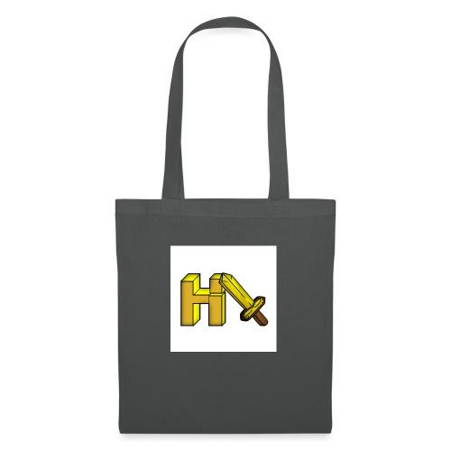Logo Officiel Heruim - Tote Bag