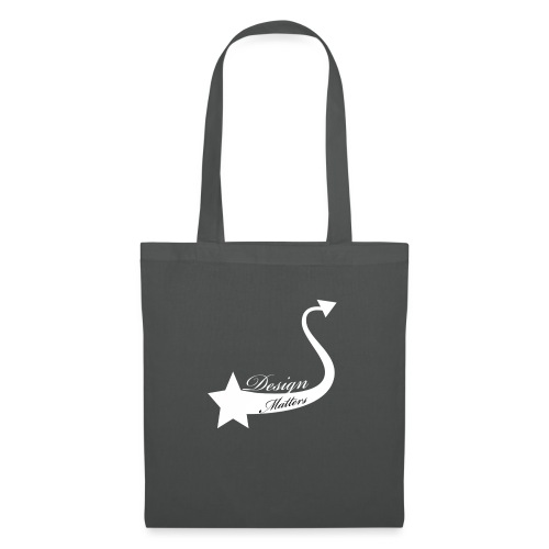 Design&Matters Star Tail - Tote Bag