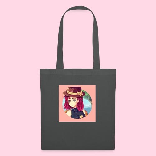 Juliette Badge - Tote Bag