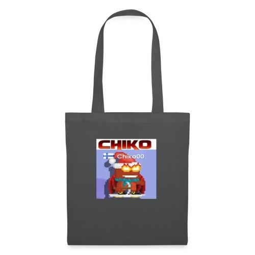 chiko00 fain juttuja :D - Tote Bag