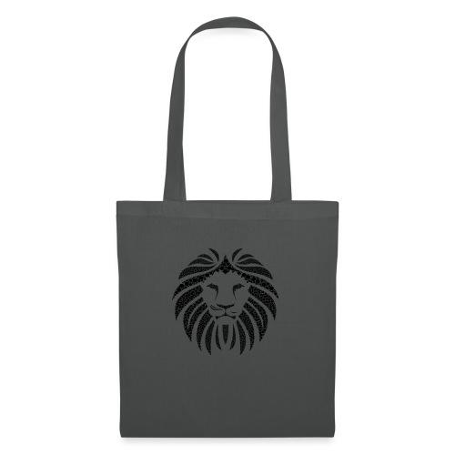 BLACK LION - Tote Bag