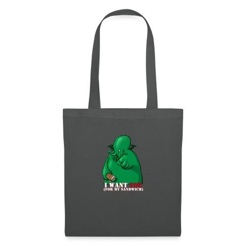 I want you - Tote Bag