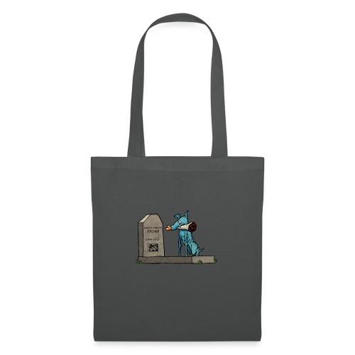 Tindaloo & Escher - Tote Bag