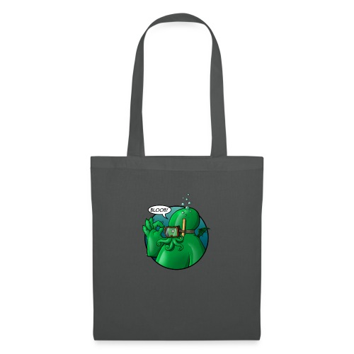 The bloob - Tote Bag