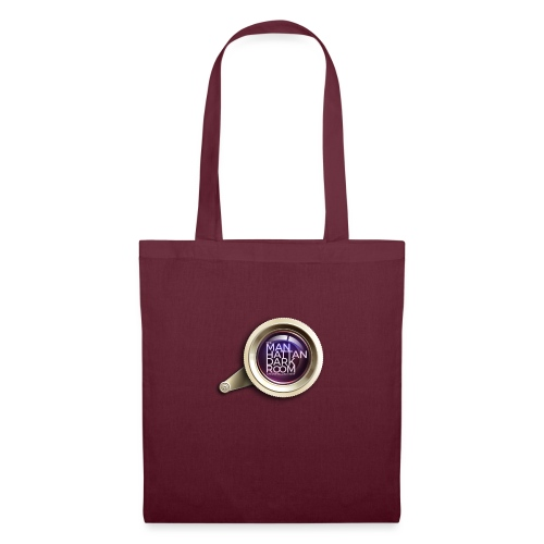 THE MANHATTAN DARKROOM OBJECTIF 2 - Tote Bag