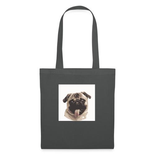 puggie - Tote Bag