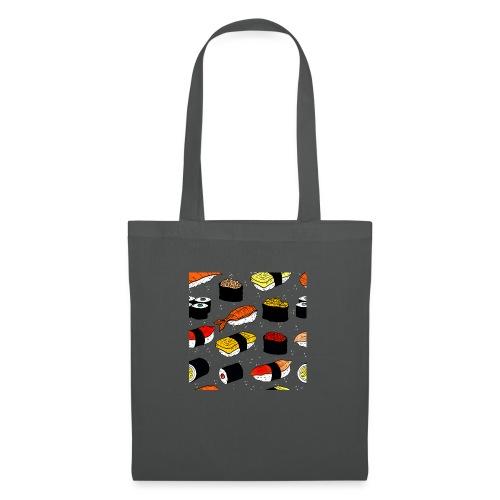 Sushi art - Tas van stof