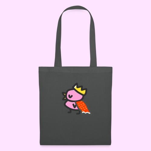 Royal Pinkguin - Mulepose
