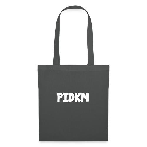 PIDKM - Tas van stof