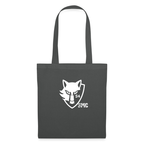 loup blanc - Tote Bag
