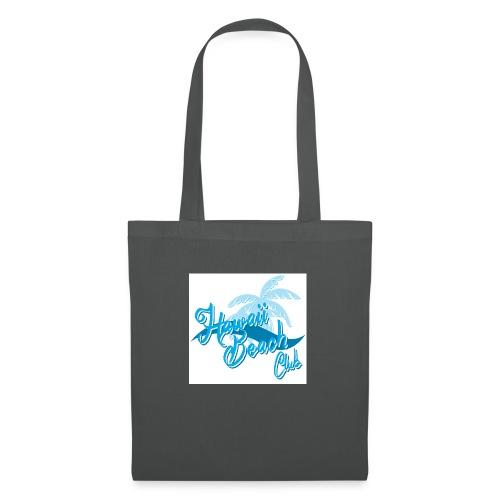 Hawaii Beach Club - Tote Bag