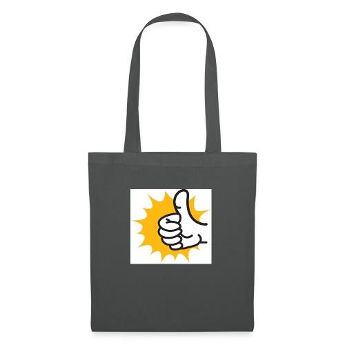 logo-jpg - Borsa di stoffa
