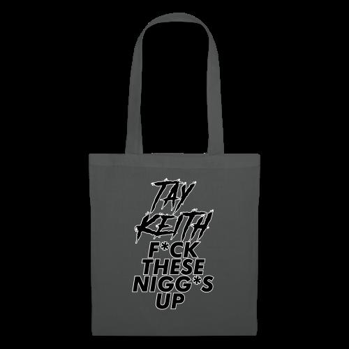 Tay keith Signature - Tote Bag